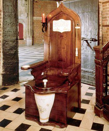 toaleta królewska 2