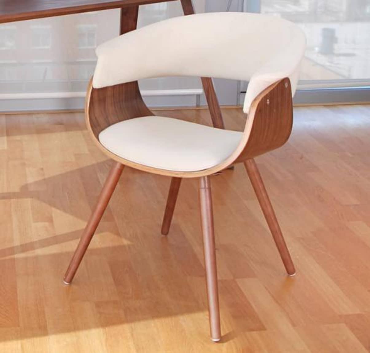 5 krzesłowych inspiracji