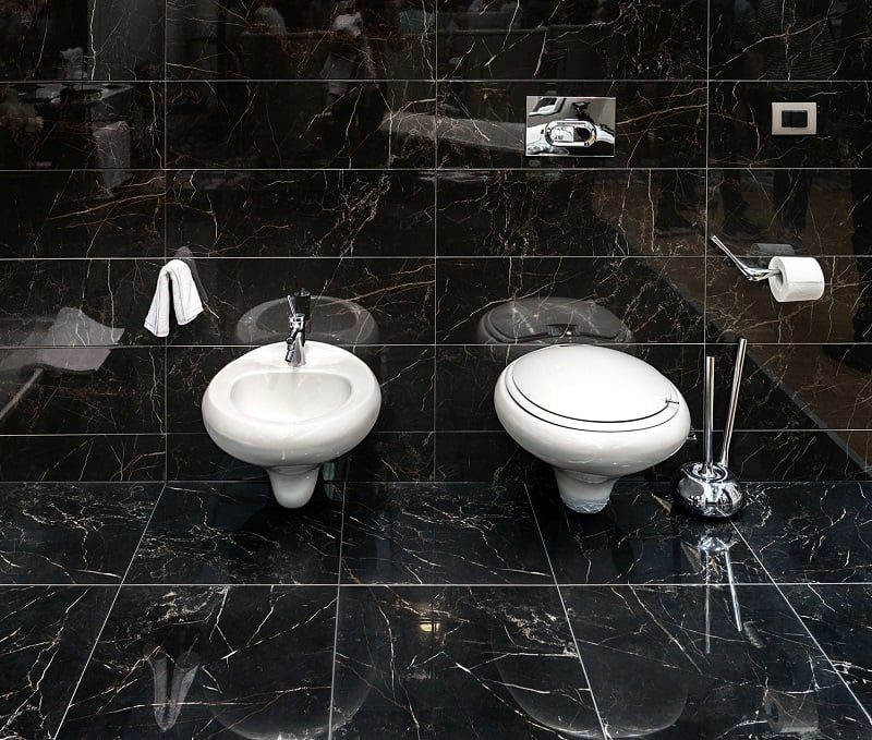 Archiwa Aranżacje łazienek Nowoczesne łazienki Projektant