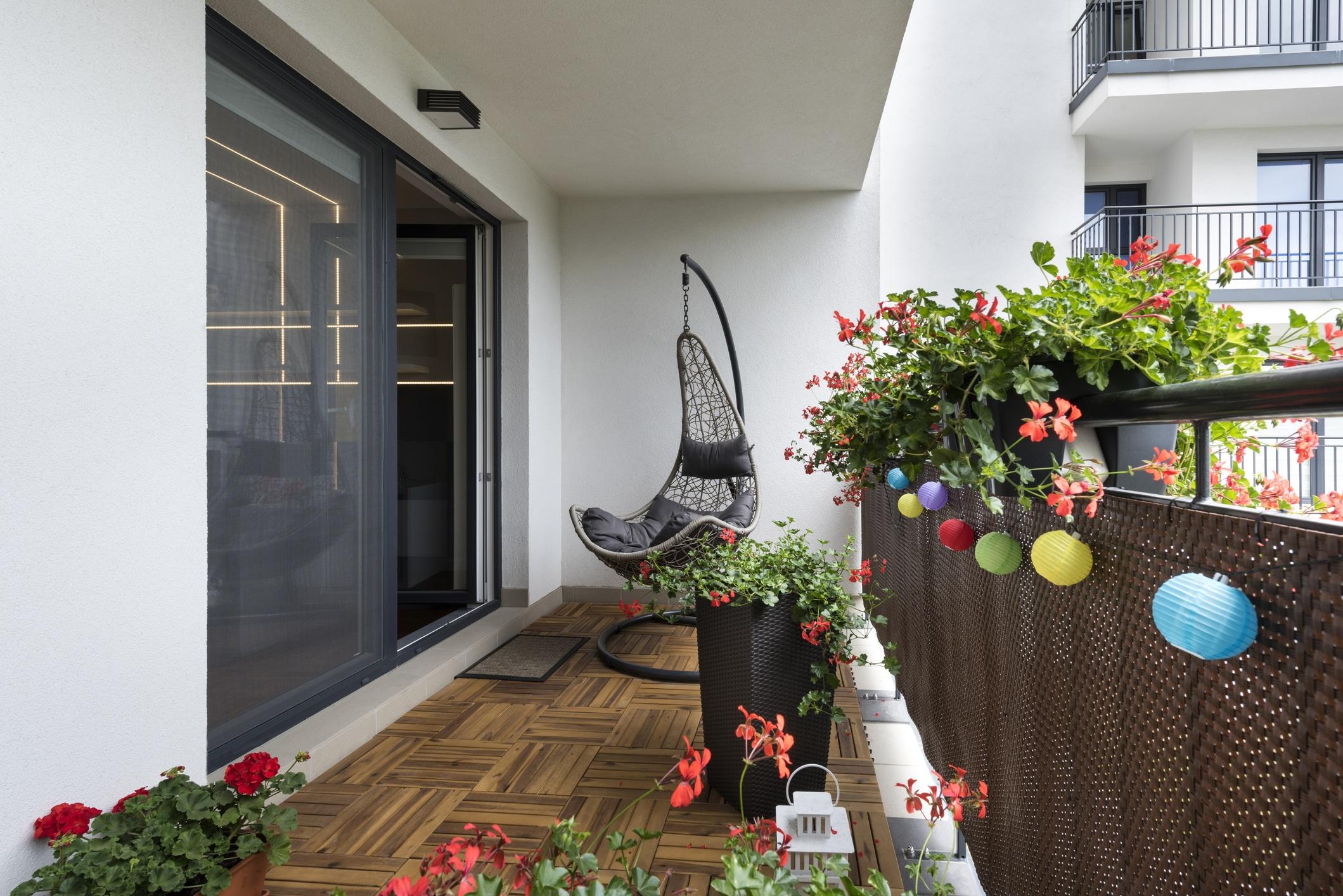balkon w bloku aranżacjabalkon w bloku aranżacja