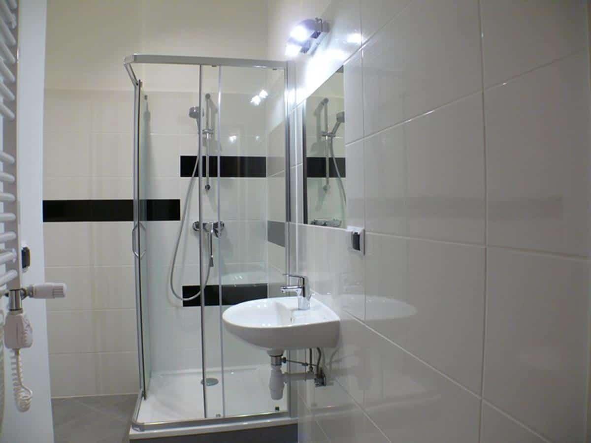 Architekt projektant łazienka