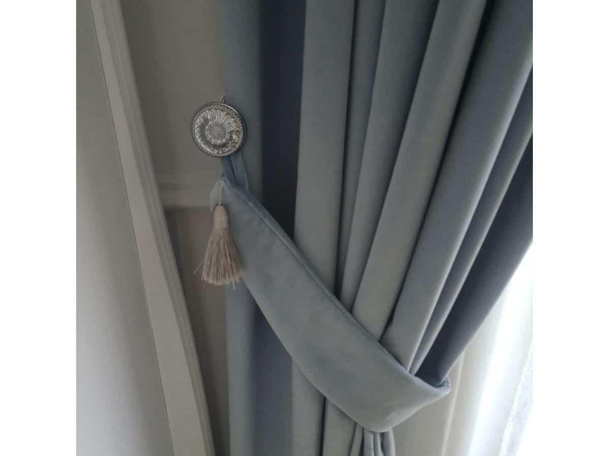 Ekskluzywne wnętrza domów - luksusowe detale