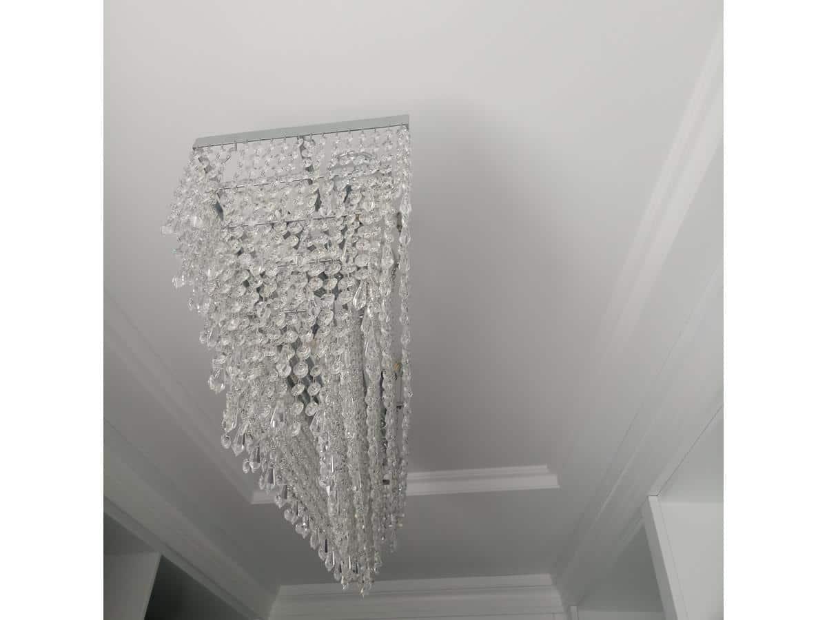 Projektant wnętrz - projekt indywidualny / dobór lampy na zamówienie