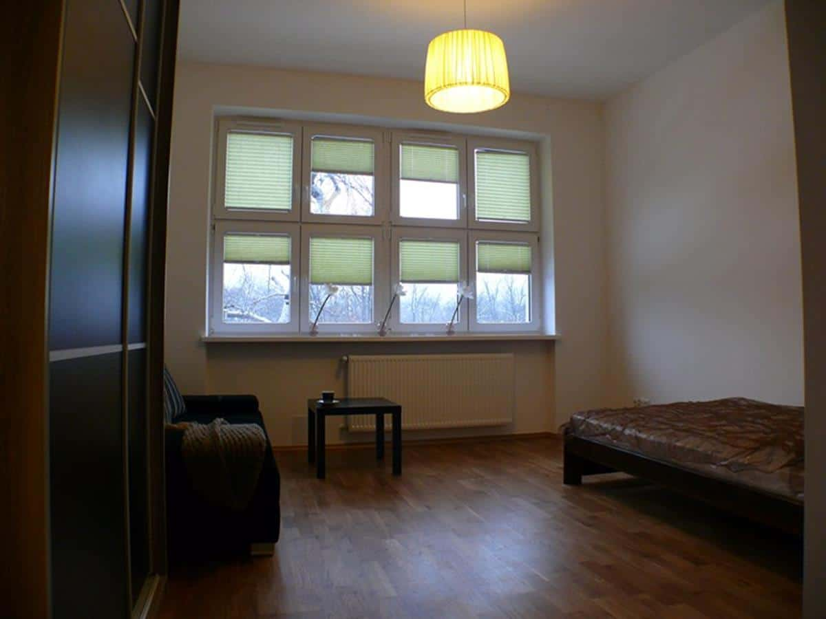 Projektant wnętrz mieszkanie pod najem