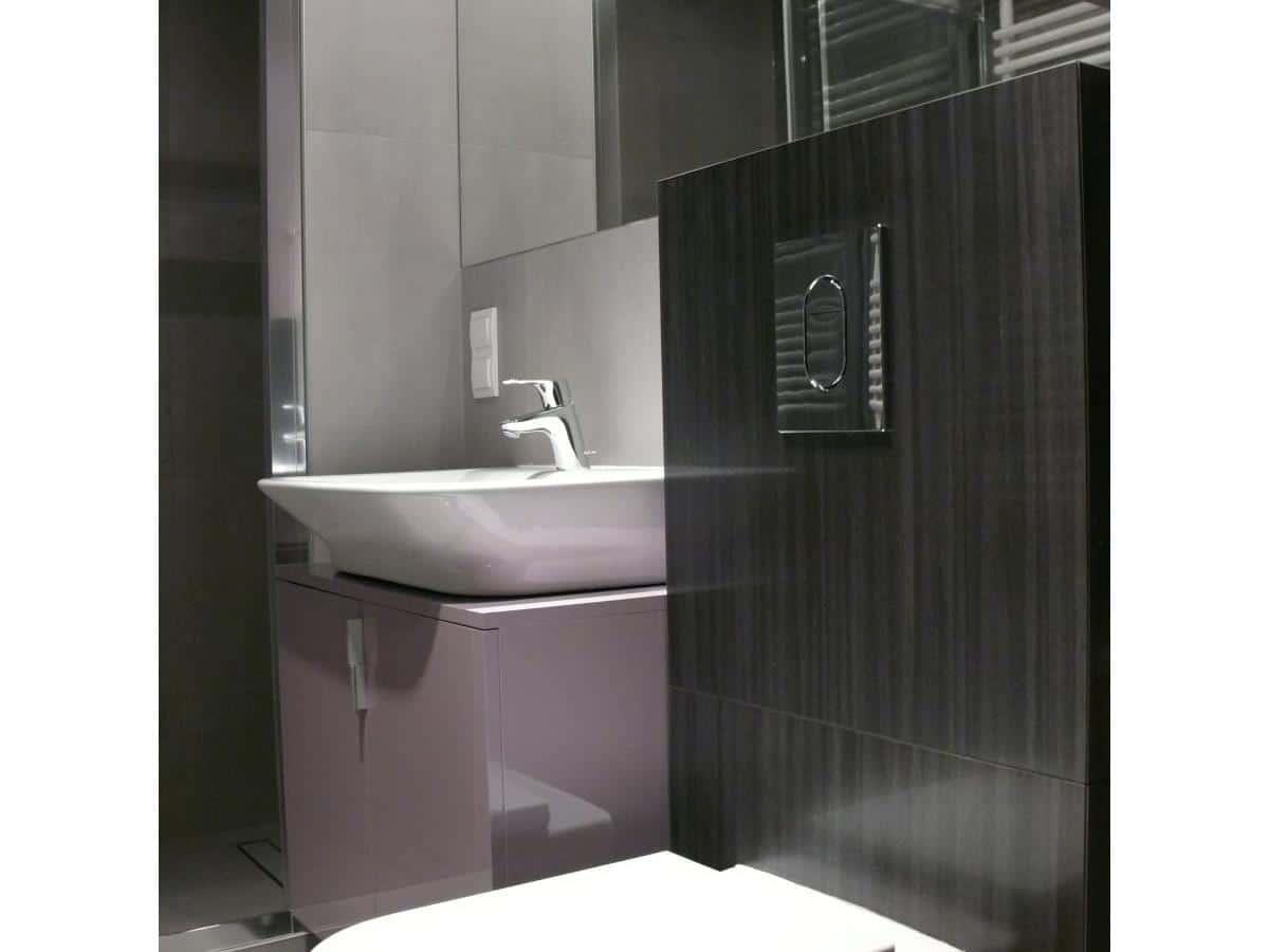 Projektowanie i aranżacja wnętrz łazienka