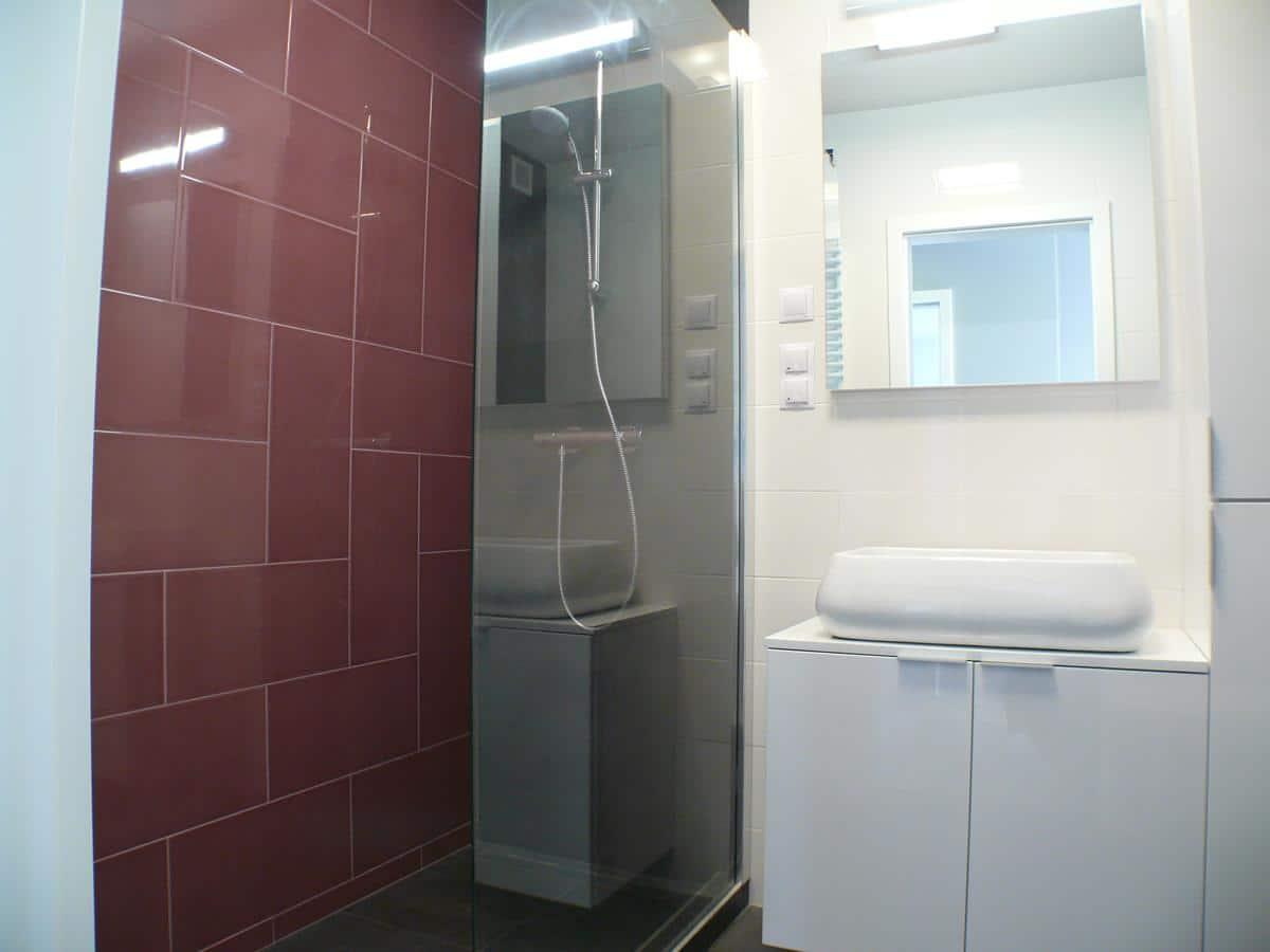 Projektowanie i aranżacja wnętrz łazienki
