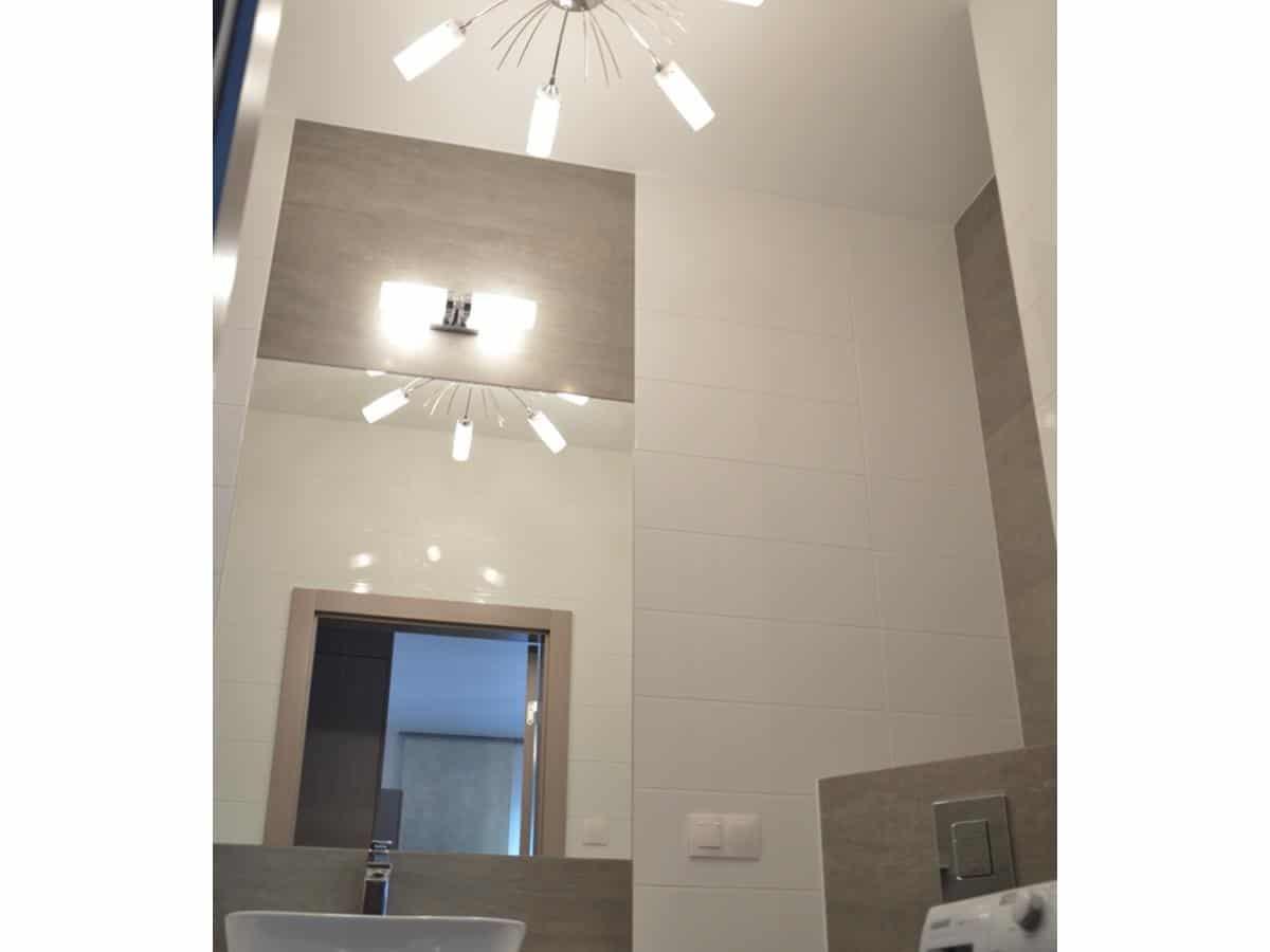 Projektowanie mieszkania łazienki