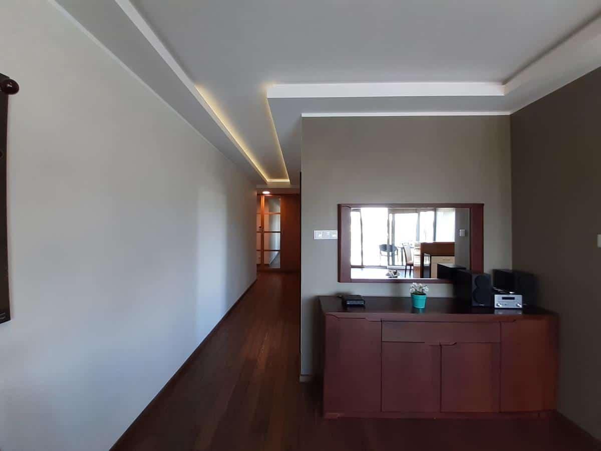 Urządzanie pod klucz - projektowanie mieszkania salon