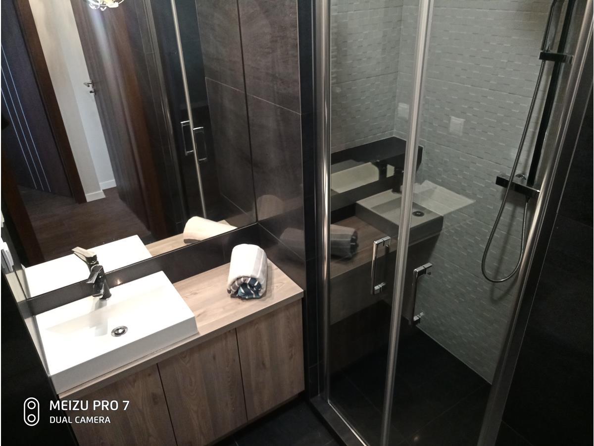 Urządzanie wnętrz - projektowanie wnętrz łazienki