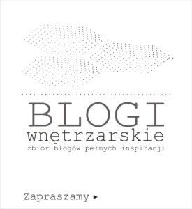baner blogi wnętrzarskie