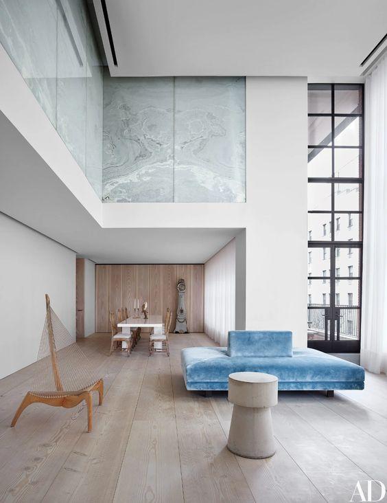 minimalistyczny styl wnętrza